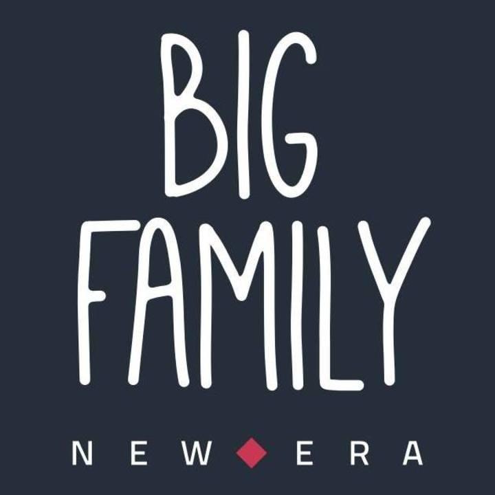 Big Family New Era Tour Dates