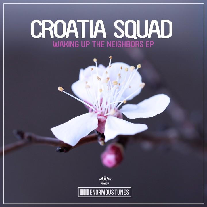 Croatia Squad Tour Dates