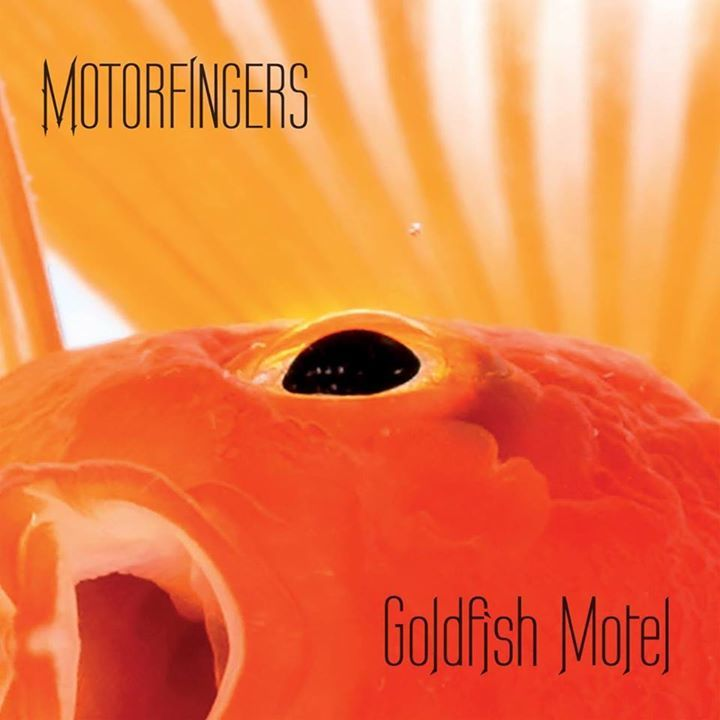 Motorfingers Tour Dates