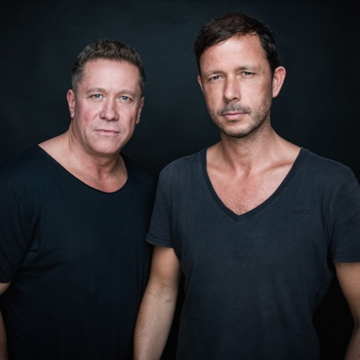 Cosmic Gate @ Time Nightclub - Costa Mesa, CA