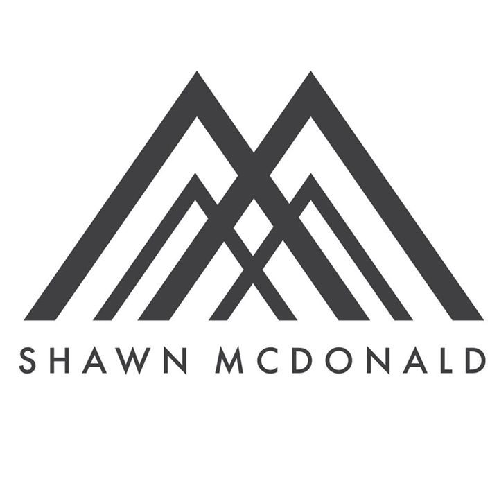 Shawn McDonald Tour Dates