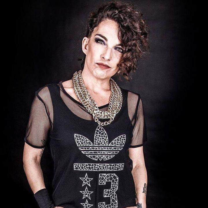 Manuela Doriani @ Be Queer  - Perugia, Italy