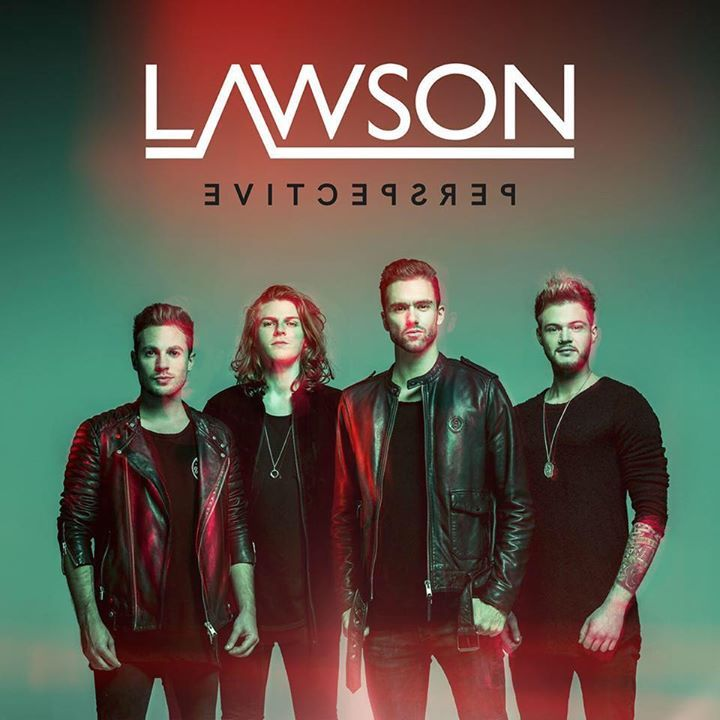Lawson Street Team Tour Dates