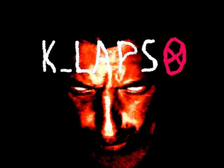 K_Lapso Tour Dates
