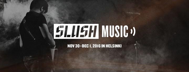 Rony Rex @ KAAPELITEHDAS - Helsinki, Finland