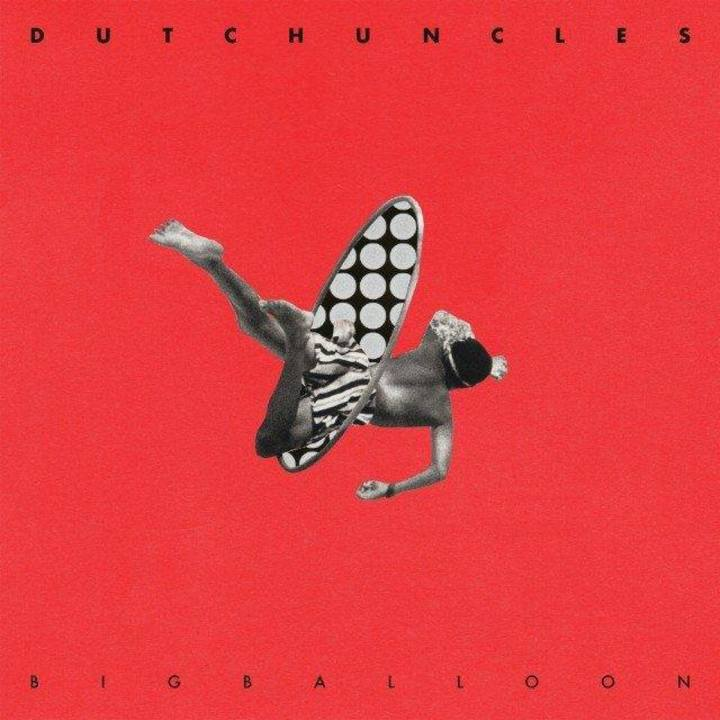 Dutch Uncles Tour Dates