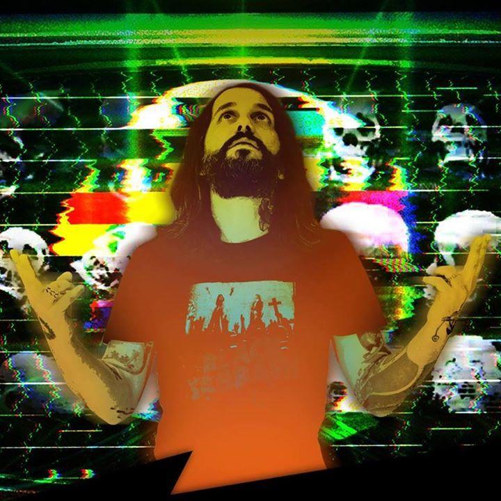 DJ Aladyn Tour Dates