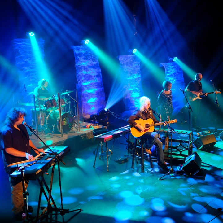 Arlo Guthrie @ New Jersey Performing Arts Center - Newark, NJ