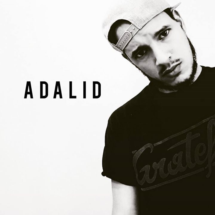 Adalid Tour Dates