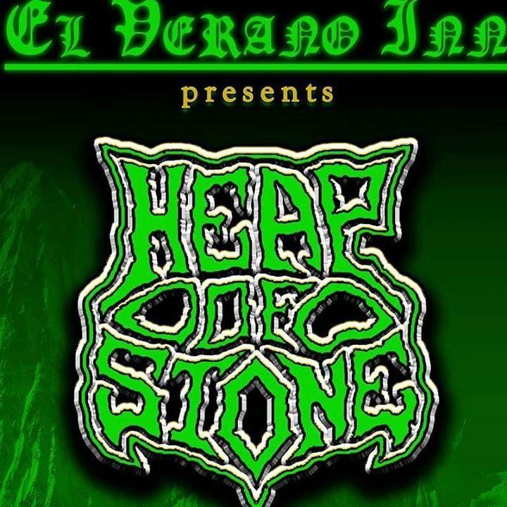 Heap of Stone Tour Dates