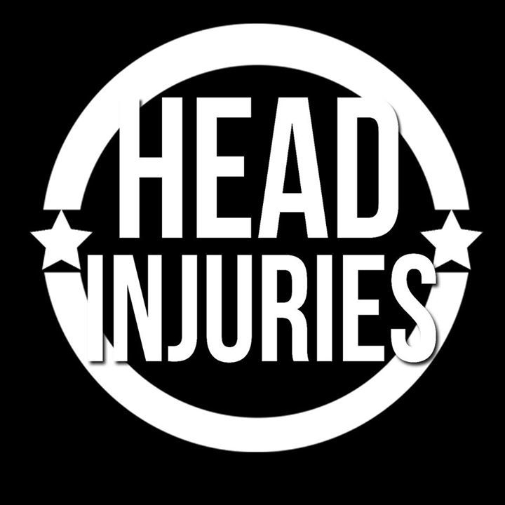 Head Injuries Tour Dates