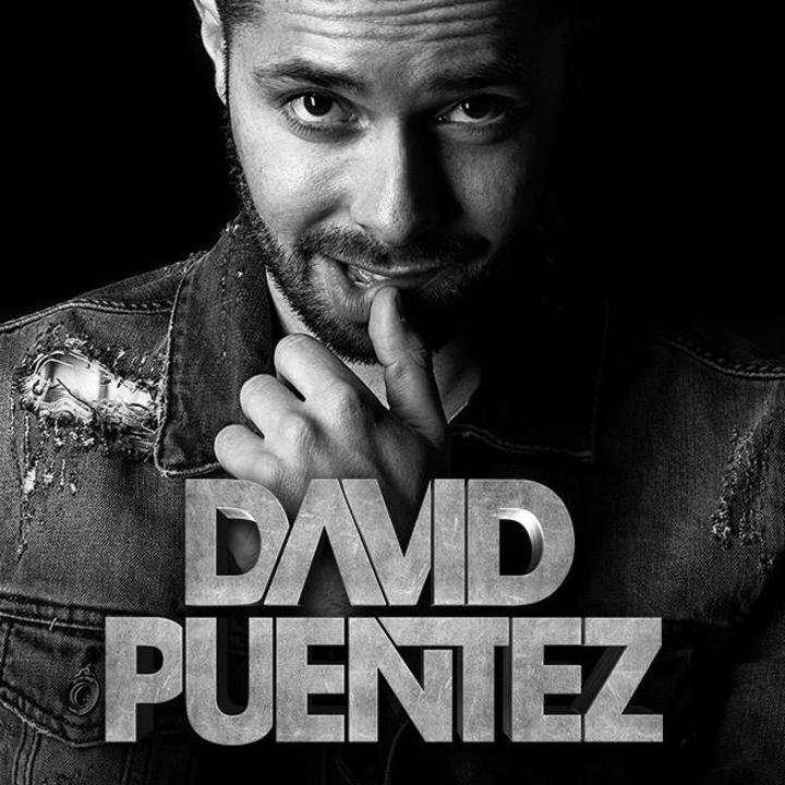 David Puentez @ Auditorium  - Erkelenz, Germany