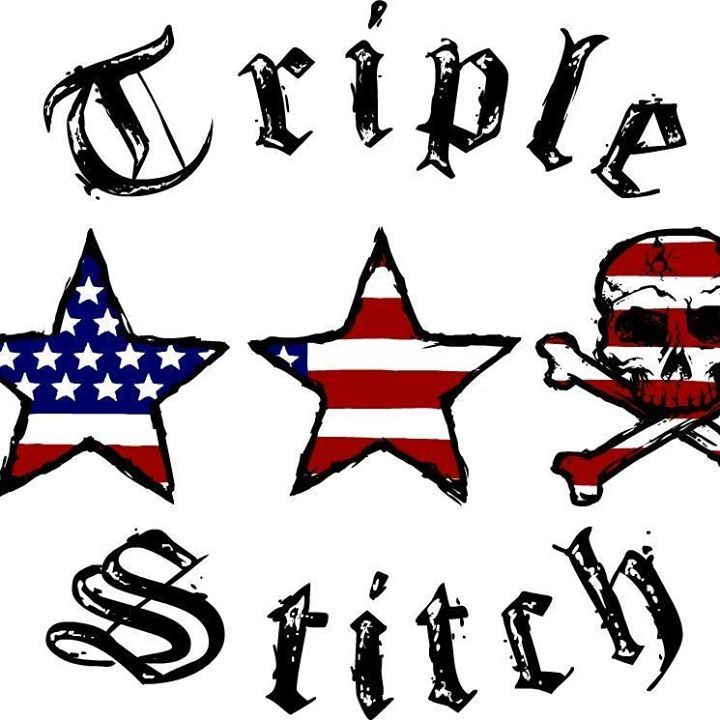 Triple Stitch Tour Dates