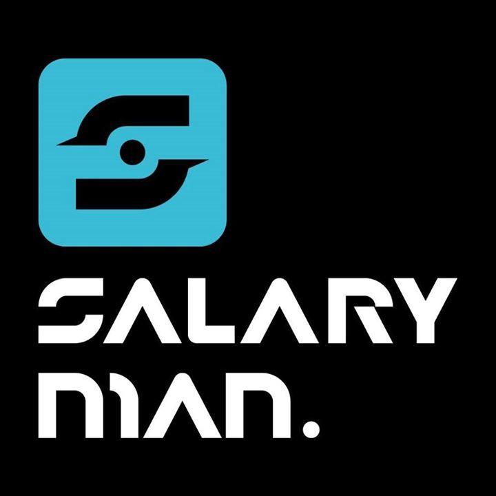 Salaryman Tour Dates