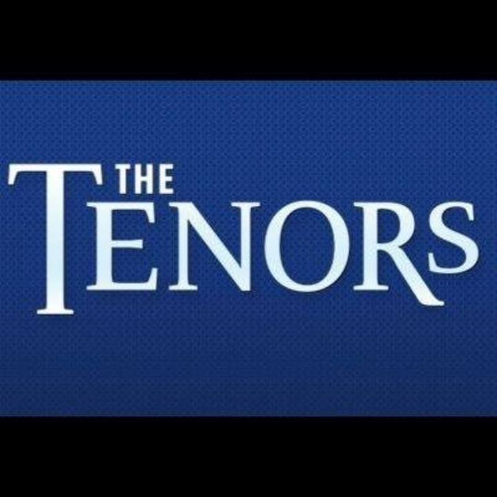 The Tenors @ National Arts Centre / Centre national des Arts - Ottawa, Canada