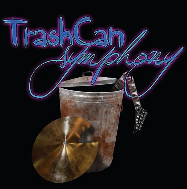 TrashCan Symphony Tour Dates