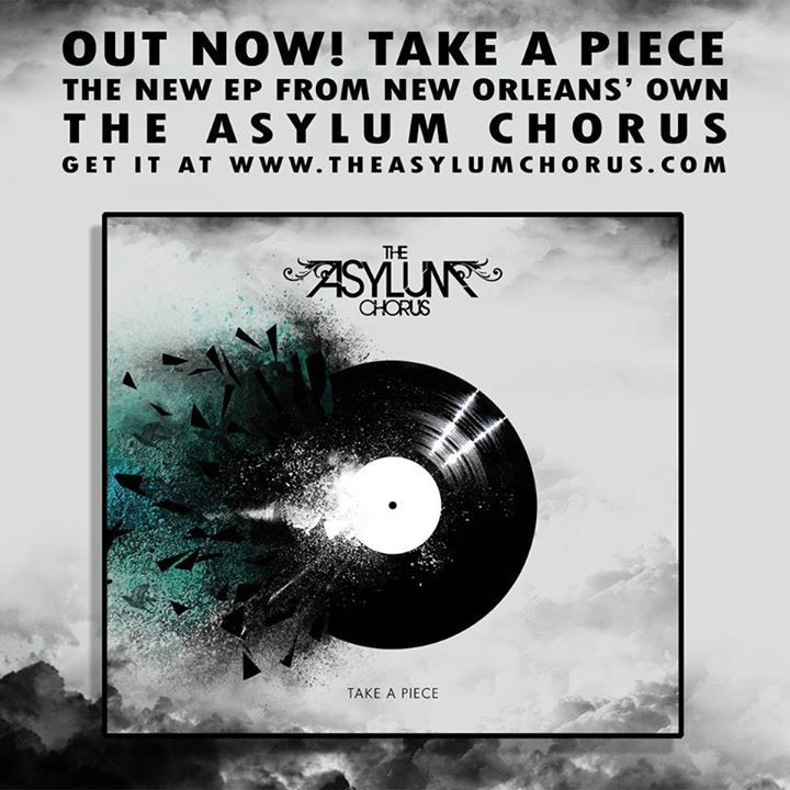 St. Cecilia's Asylum Chorus Tour Dates