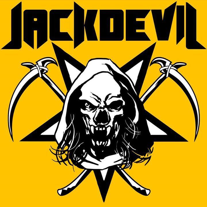 JackDevil Thrash Tour Dates