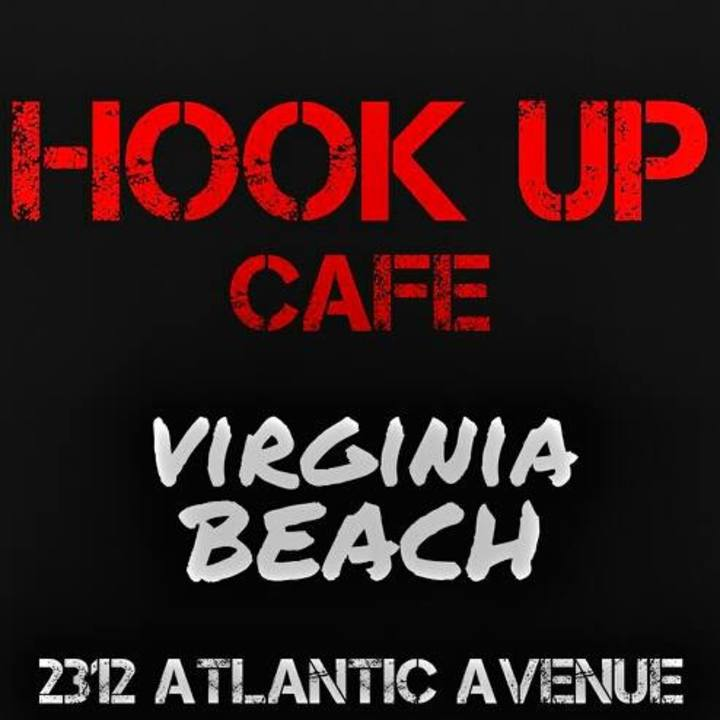 Hook Up Tour Dates