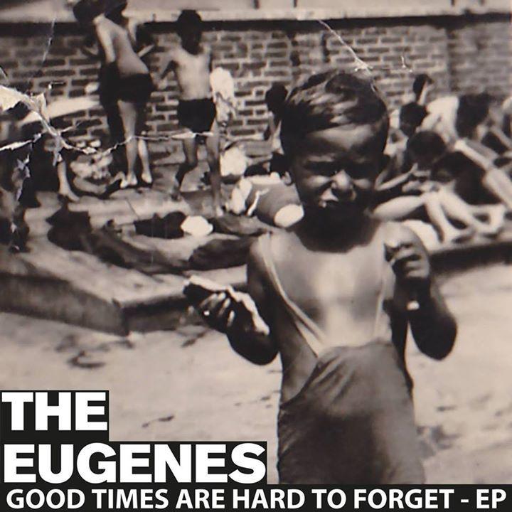 The Eugenes Tour Dates