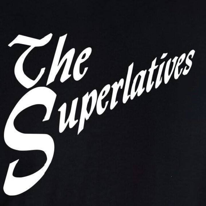 The Superlatives Tour Dates