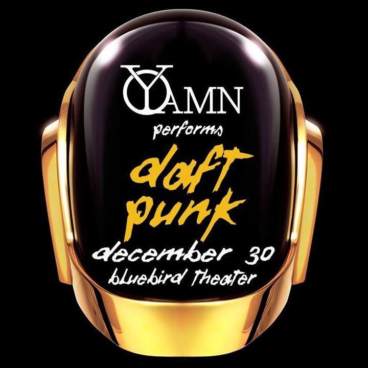 Yamn @ Bluebird Theater - Denver, CO