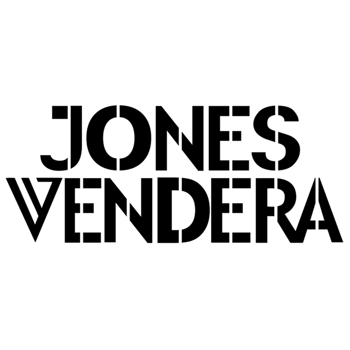 Jones Vendera Tour Dates