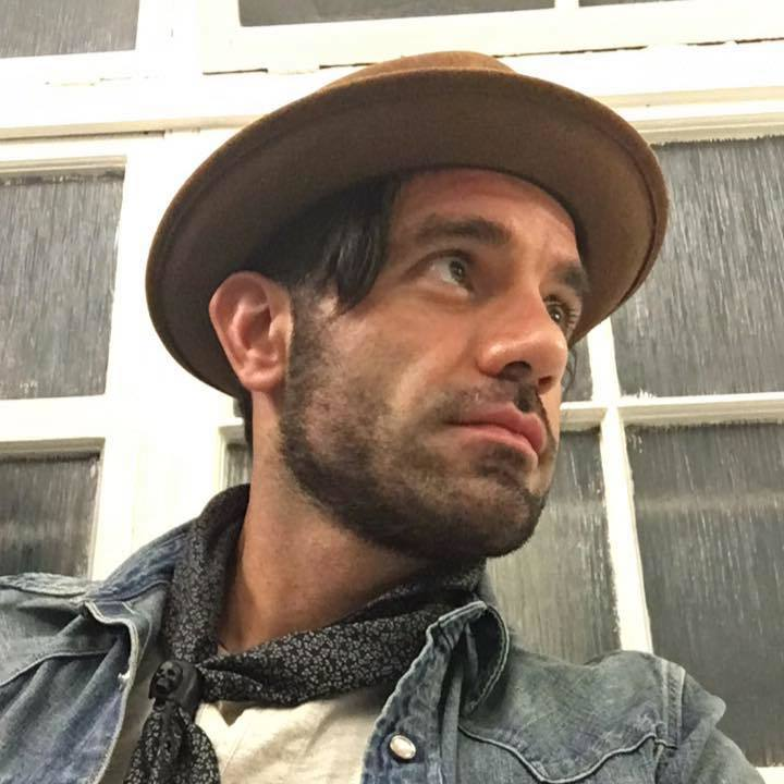 Ramin Karimloo @ The Stables - Milton Keynes, United Kingdom