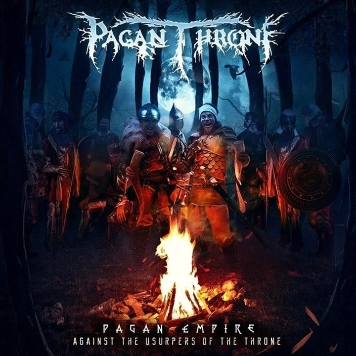 Pagan Throne Tour Dates