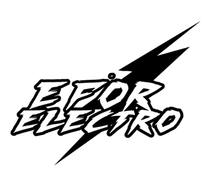 E for Electro Tour Dates