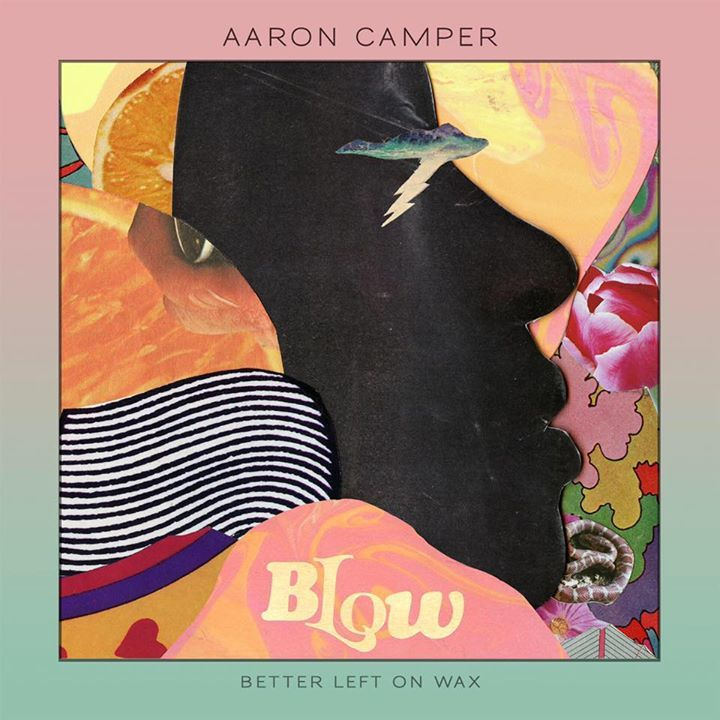 Aaron Camper Music Tour Dates