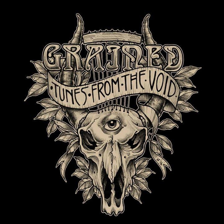 Grained @ Die Pumpe - Kiel, Germany