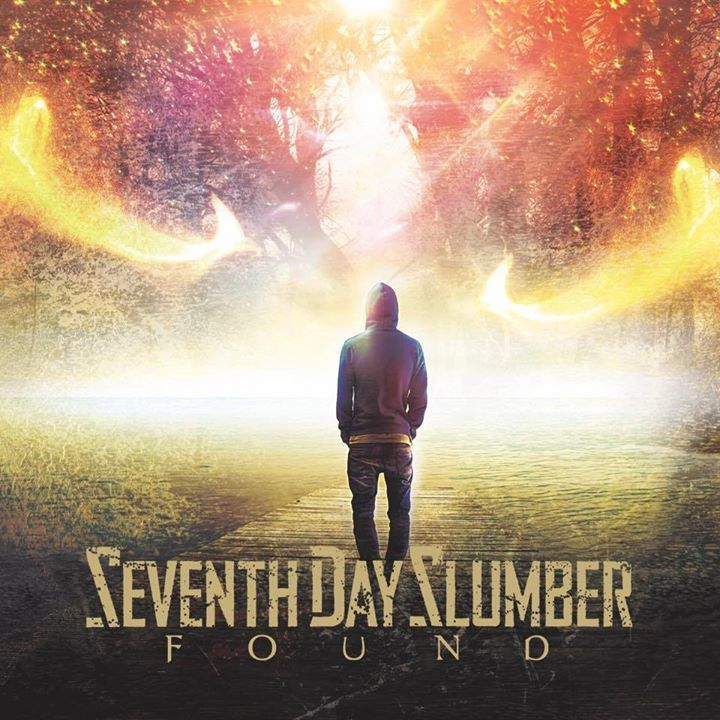 Seventh Day Slumber Tour Dates