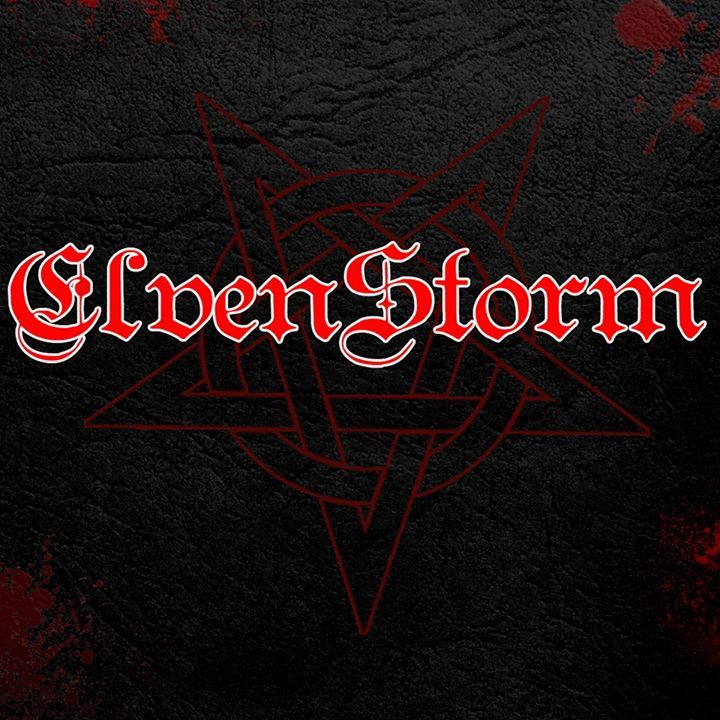 Elvenstorm Tour Dates
