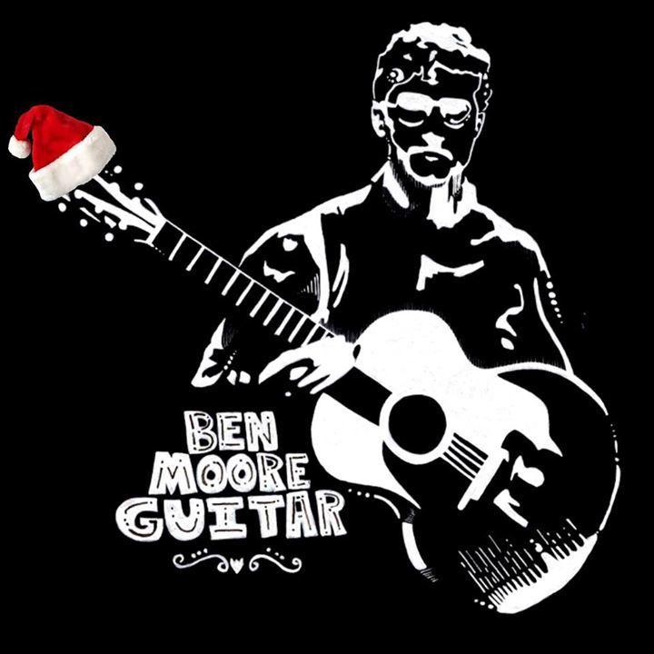 Ben Moore Tour Dates