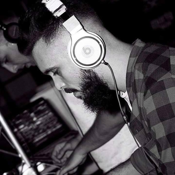 DJ MARCOS Tour Dates