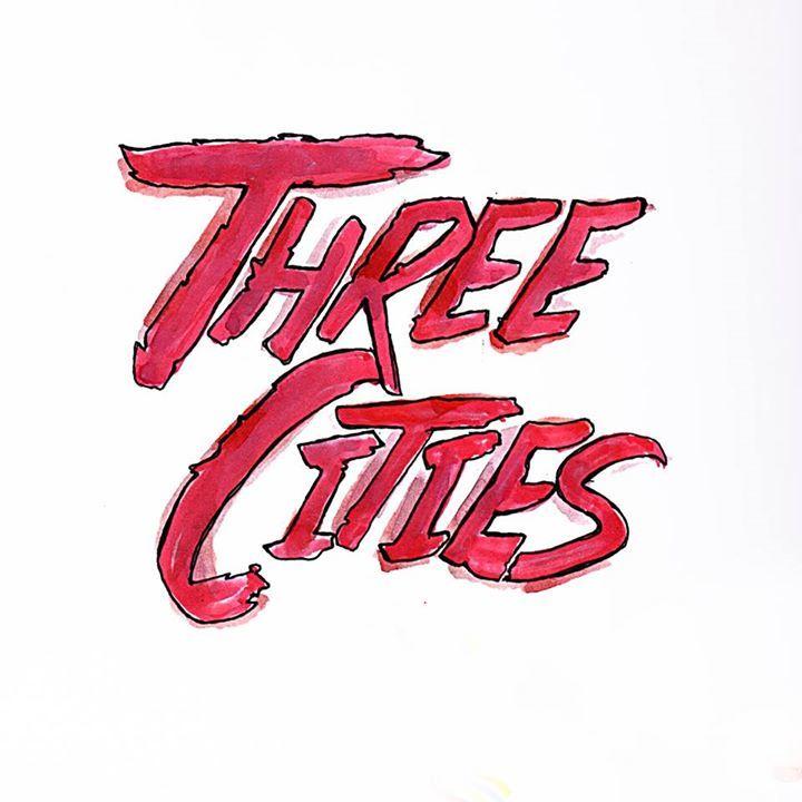 Three Cities Tour Dates