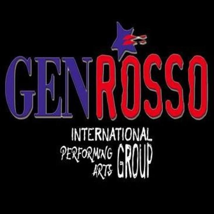 Gen Rosso Tour Dates
