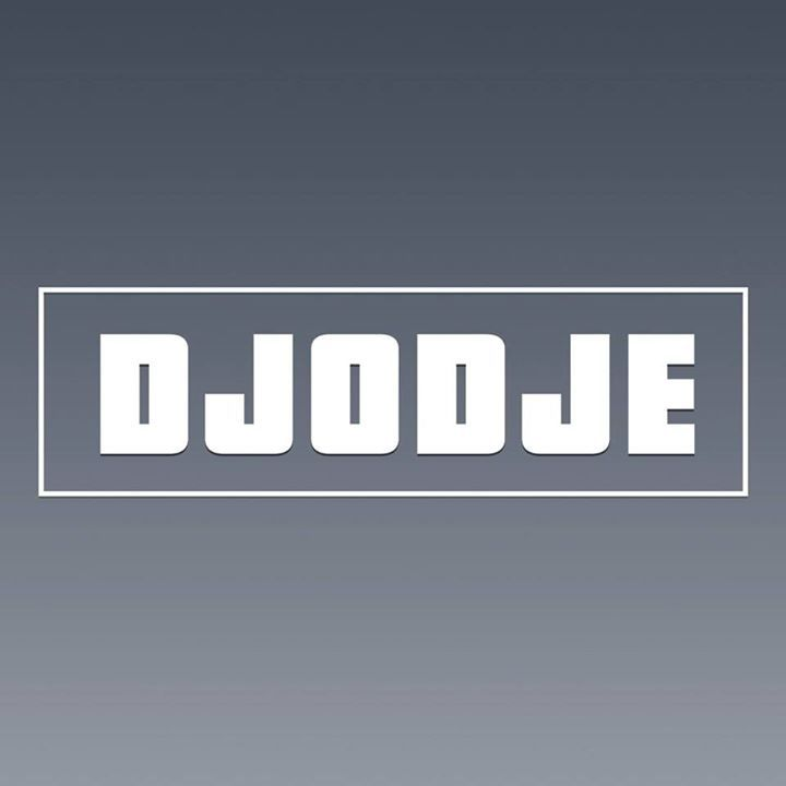 Djodje Tour Dates