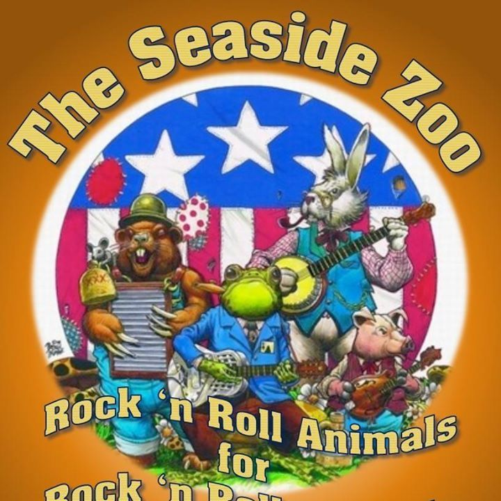 The Seaside Zoo Tour Dates