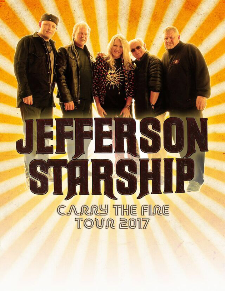 Jefferson Starship @ State Theatre - New Brunswick, NJ