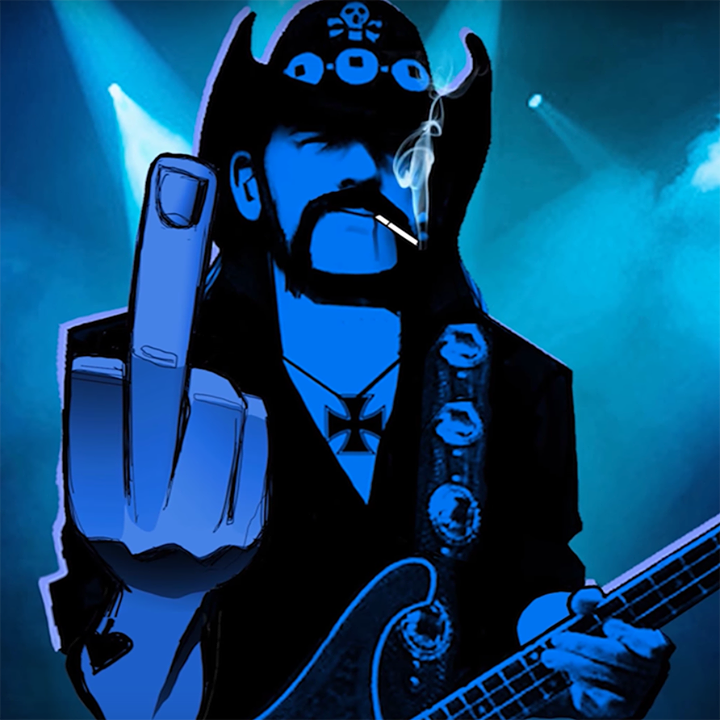 Motörhead Tour Dates