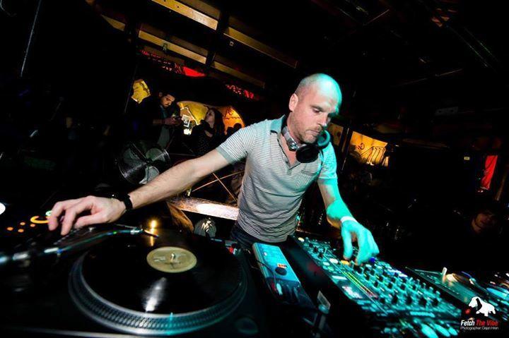 DJ Misjah Tour Dates