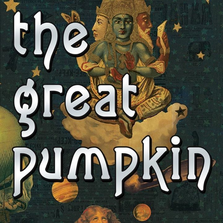The Great Pumpkin Tour Dates