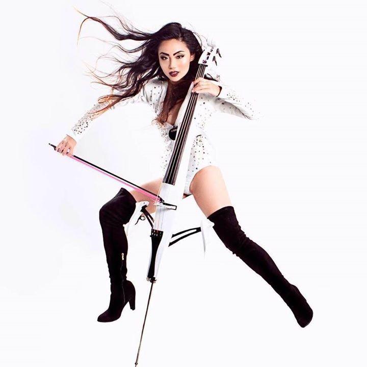 Tina Guo Tour Dates