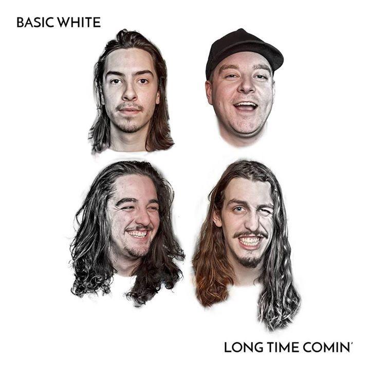 Basic White Tour Dates