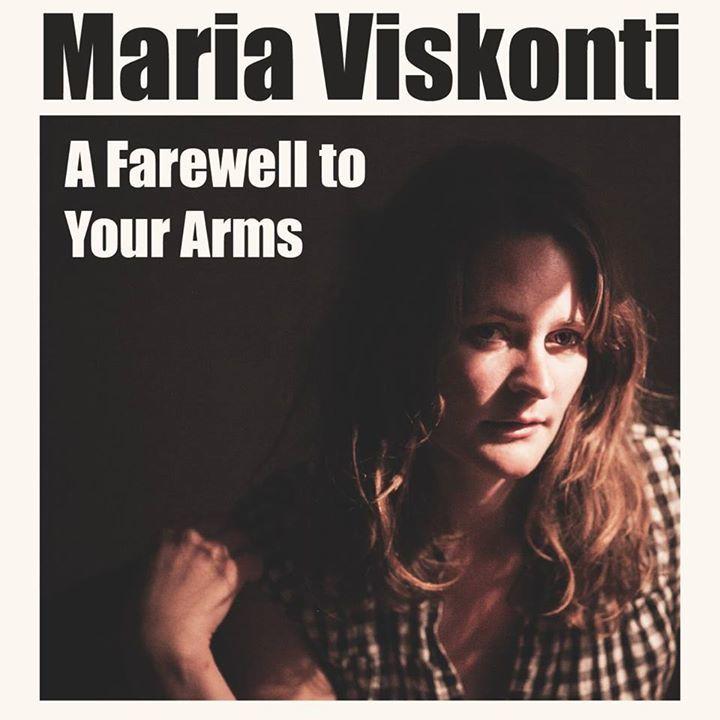 Maria Viskonti Tour Dates
