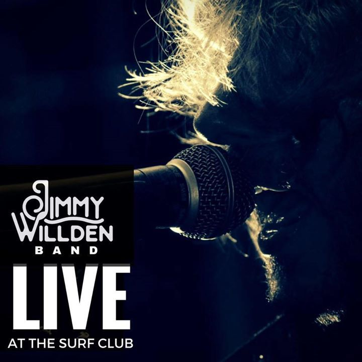 Jimmy Willden Band Tour Dates