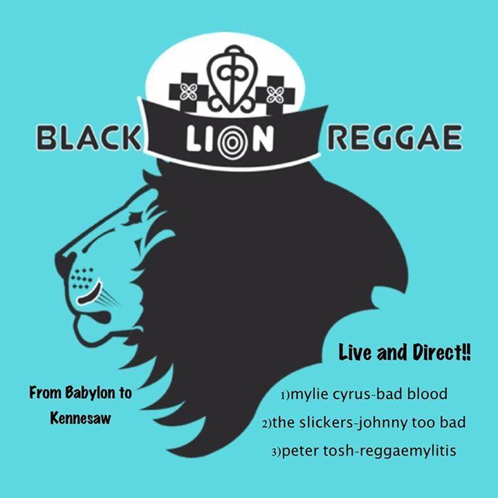 Black Lion Reggae @ The Painted Pin - Atlanta, GA