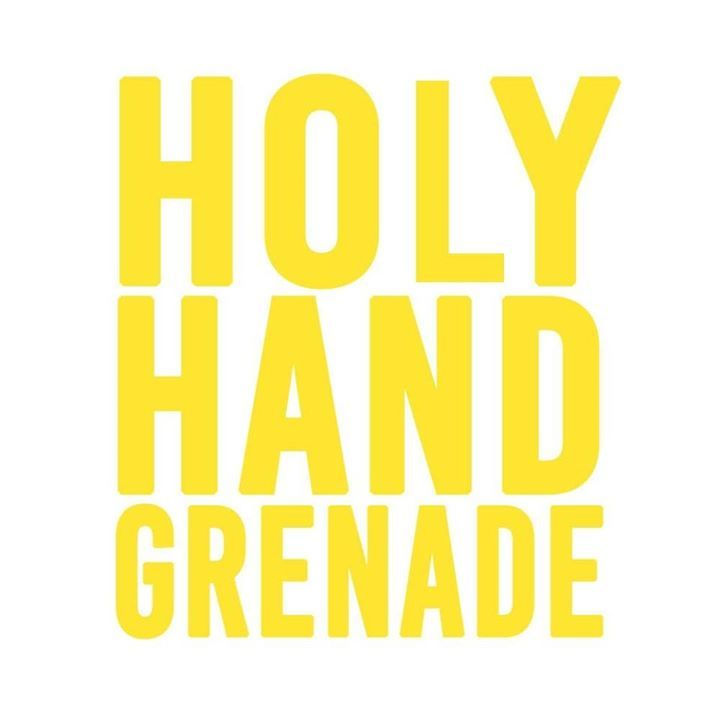 Holy Hand Grenade Tour Dates